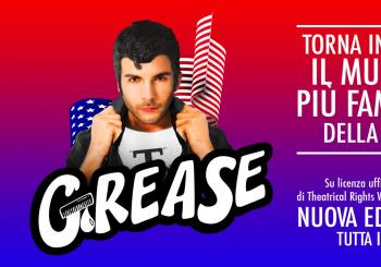 GREASE St Etienne