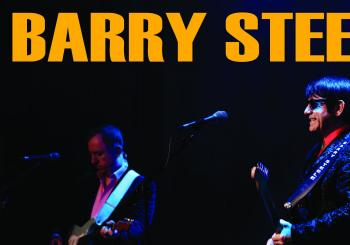 The Roy Orbison Story with Barry Steele: West End Special en Scarborough
