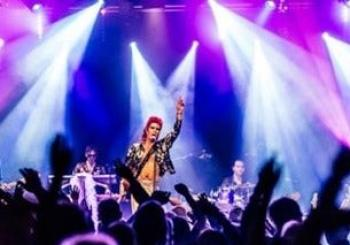Absolute Bowie: Legacy en Scarborough