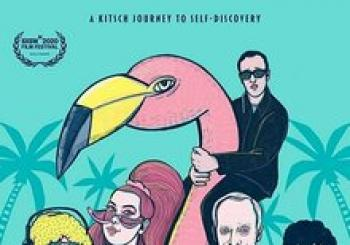 The Mystery of the Pink Flamingo (2020) en Madrid