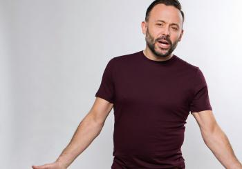 Geoff Norcott: I Blame The Parents en Verwood