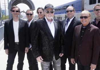 Beach Boys - VIP Experience Packages en London