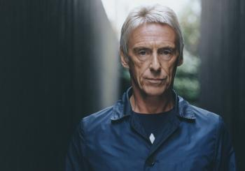 Paul Weller Sheffield