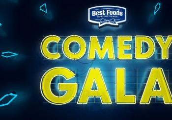 Best Foods Comedy Gala Auckland