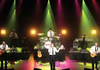 The Road Is Long: an Evening with the Hollies Derby