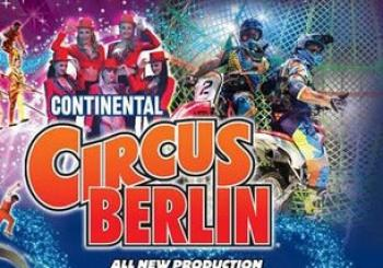 Continental Circus Berlin en Bournemouth