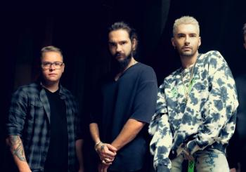 Tokio Hotel - Beyond The World Tour 2021 Stuttgart