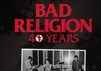 Bad Religion en Madrid