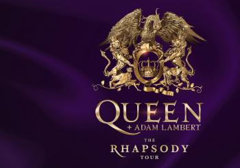 Queen + Adam Lambert - Gold VIP Lounge en Madrid
