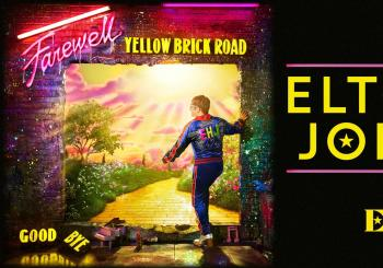 Elton John - Premium Golden Ticket en Barcelona
