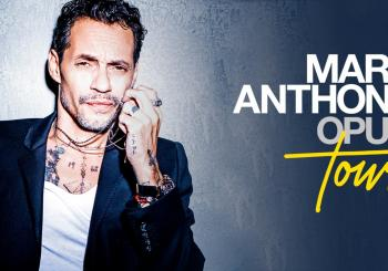 Marc Anthony en Madrid
