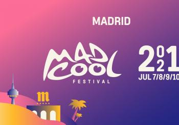 Mad Cool Festival 2021 - Sábado Día 10 en Madrid