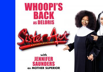 Sister Act the Musical en London