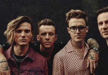 Summer Saturday Live: Racing + McFly en Newmarket