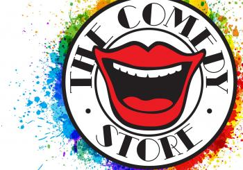 The Comedy Store - Ed Byrne en London