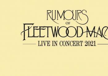 Rumours of Fleetwood Mac Oxford