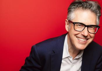 Seven Things I'Ve Learned: an Evening with Ira Glass Manchester