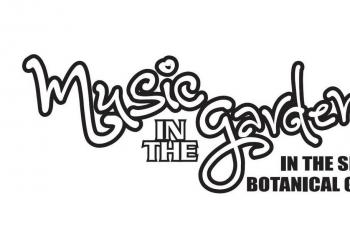 Music In the Gardens: Pop In the Gardens Sheffield