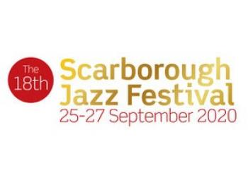 Jazz Festival 2021 - Saturday Day Ticket Scarborough