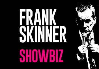 Frank Skinner - Showbiz Bath