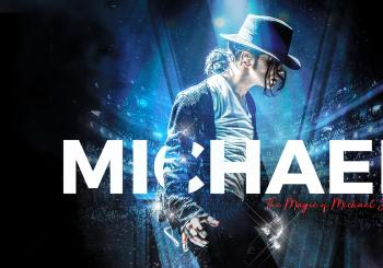 Michael Starring Ben: the Magic of Michael Jackson Lowestoft