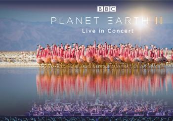 Planet Earth II en Manchester