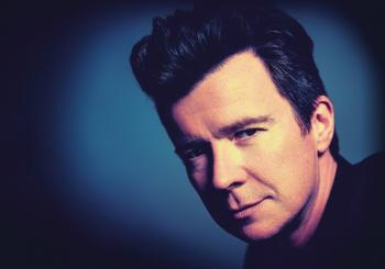 RICK ASTLEY - A FREE CONCERT FOR THE NHS & FRONTLINE STAFF en Manchester