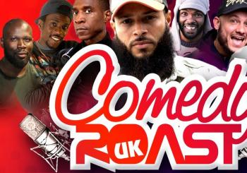 Comedy Roast Uk Live en London