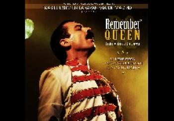 Remember Queen - en Zamora