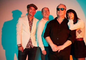 Pixies (Sold Out) en Galway