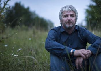 John Bramwell And The Full Harmonic Convergence Manchester