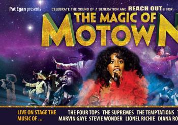 The Magic of Motown en Dublin