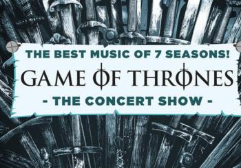 Game of Thrones - The Concert Show en Köln