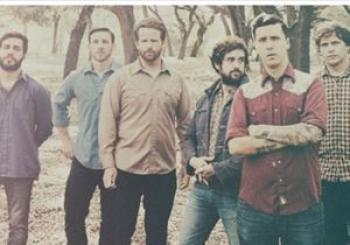 American Aquarium en The Bullingdon