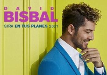 David Bisbal en WiZink Center