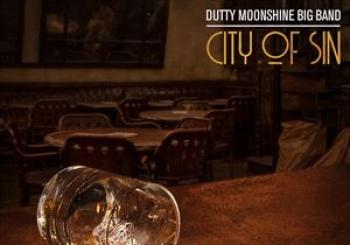 Dutty Moonshine Big Band en SWX