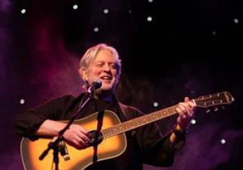 Dean Friedman In Concert en Macrobert Arts Centre