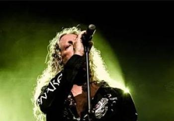 Whitesnake UK en The Tivoli
