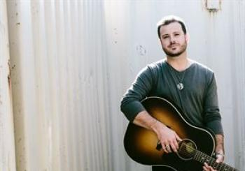 Wade Bowen en The Bodega