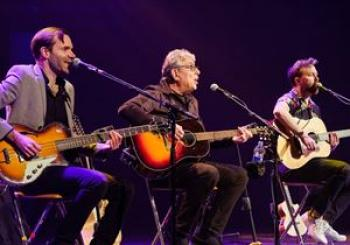10CCs Graham Gouldman and Heart Full Of Songs Epstein Theatre