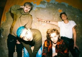 5 Seconds Of Summer en First Direct Arena