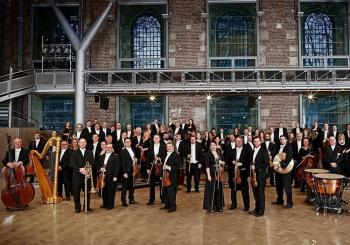 London Symphony & Sir Simon Rattle en Barcelona (Palau de la Música Catalana)