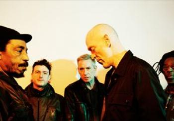 Dreadzone en Princess Pavilion
