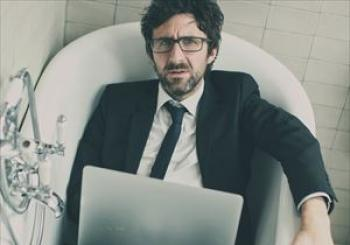 Mark Watson How You Can Almost Win en The Wardrobe