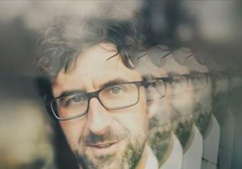 Mark Watson How You Can Almost Win en Comedy Hall