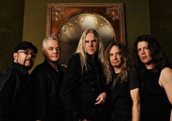 Saxon en Eventim Apollo