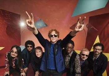 Simply Red en Bournemouth Intnl Centre