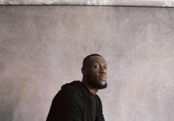 Stormzy en Bournemouth Intnl Centre