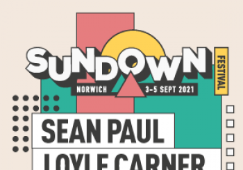 Sundown Festival 2021 en Norfolk Showground