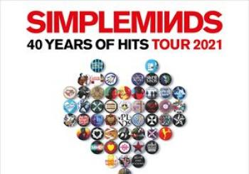 Simple Minds Madrid en WiZink Center